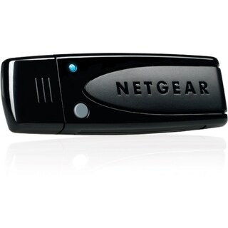 Netgear RangeMax Dual Band Wireless-N USB 2.0 Adapter
