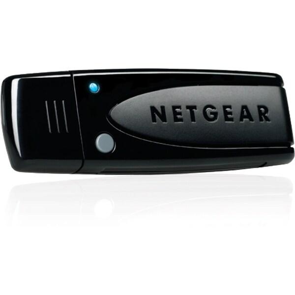 Netgear RangeMax Dual Band Wireless-N USB 2.0 Adapter