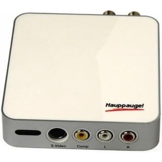 Hauppauge 01192 WinTV-HVR-1955 Hybrid Video Recorder