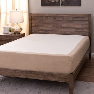 Comfort Dreams Select-A-Firmness 11-inch King-size Memory Foam Mattress