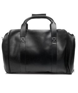 Royce Leather 21-inch Expandable Carry On Duffel Bag