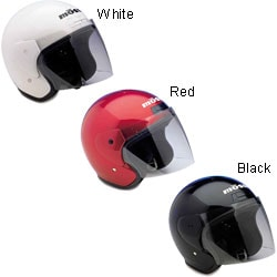 Mossi Flip Shield Helmet