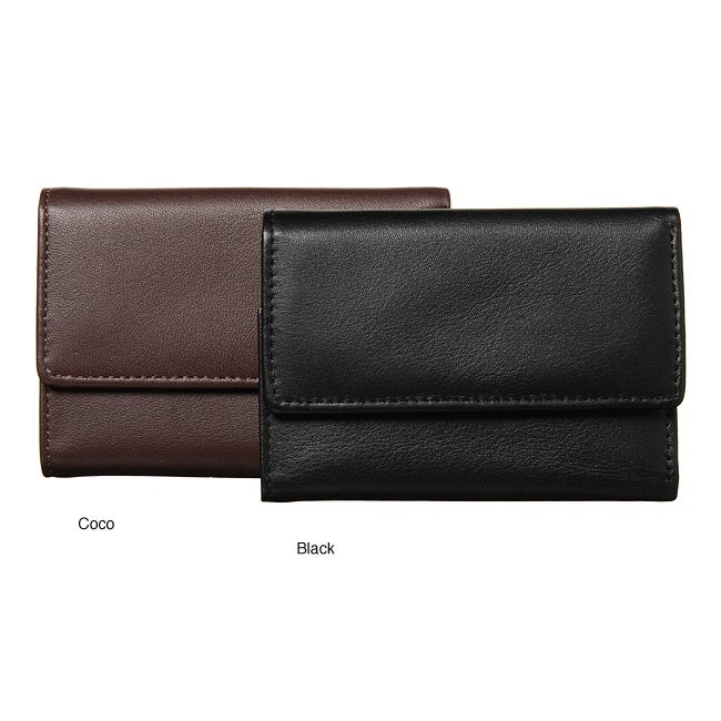 Leather Key Case 54