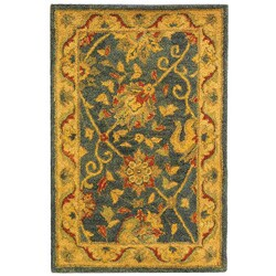 Blue Accent Rugs For Less Overstock Com