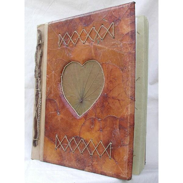 Handmade Writing Journal (Indonesia)