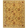 Safavieh Handmade Paradise Ivory Wool Rug - 8'9 X 11'9