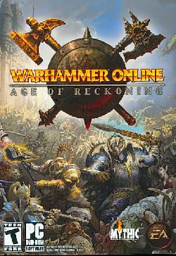 PC - Warhammer Online: Age of Reckoning