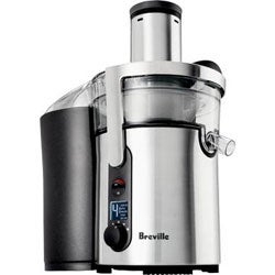 Breville BJE510XL 5-speed Juice Fountain