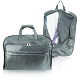 Koskin Man-made Leather Carry-on Garment Bag|https://ak1.ostkcdn.com/images/products/3175927/P11295873.jpg?impolicy=medium