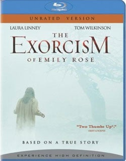 The Exorcism of Emily Rose (Blu-ray Disc)