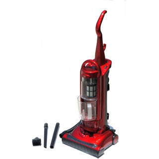 Sunpentown V-8506 HEPA Bagless Upright Vacuum