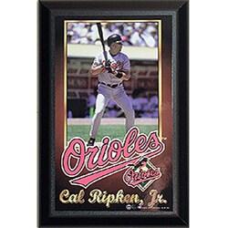 Cal Ripken Jr Mini Plaques (Pack of 12)