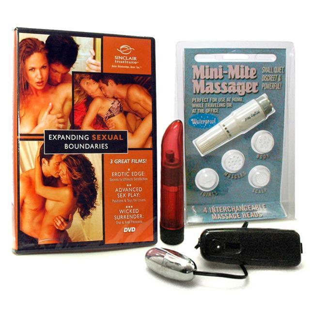 Random Photo Gallery video instruction for vibrators