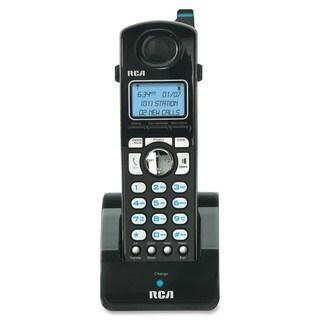 RCA 4-Line DECT 6.0 Accessory Handset