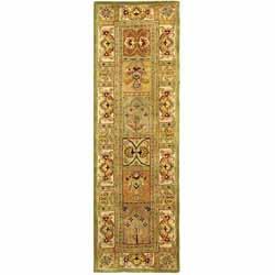 Safavieh Handmade Classic Empire Wool Panel Runner (2'3 x 10')