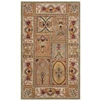 Safavieh Handmade Classic Empire Wool Panel Rug - 3' x 5'