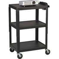 Balt Adjustable Utility Cart