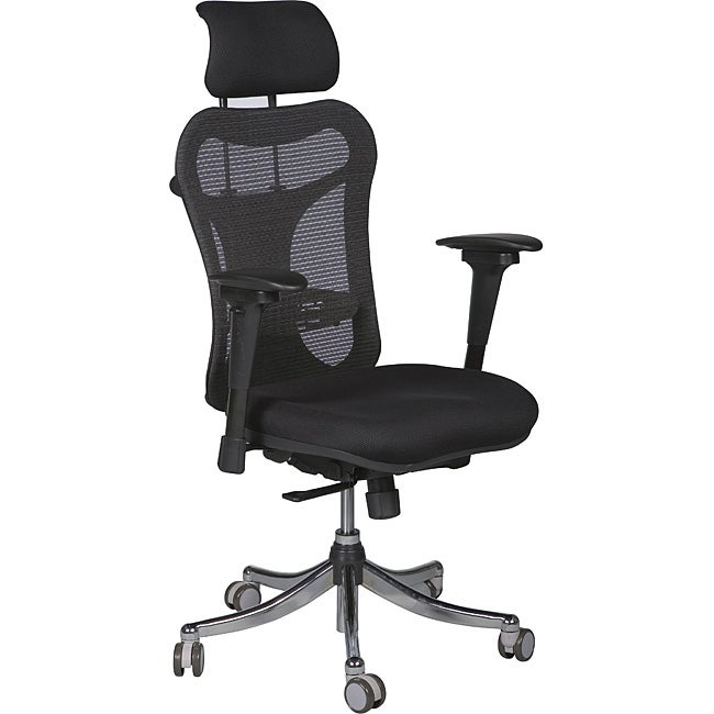 Amazing Balt Ergo Executive Office Chair