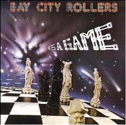 Bay City Rollers - It's A Game - Thumbnail 1