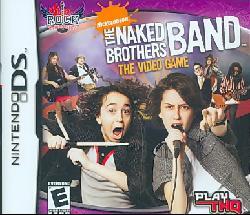 NinDS - Naked Brothers Band
