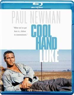 Cool Hand Luke (Blu-ray Disc)