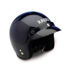 Raider Open Face Helmet
