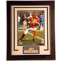 Carson Palmer 11x14 Deluxe Sports Plaque