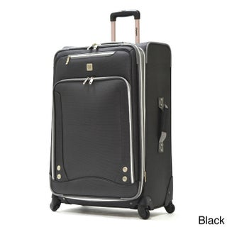 Olympia Skyhawk 30-inch Expandable Spinner Upright Suitcase