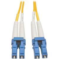 Tripp Lite 3M Duplex Singlemode 8.3/125 Fiber Optic Patch Cable LC/LC