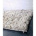 Handmade Mandara Wool Rug (7'9 Round)
