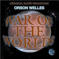ORSON WELLES - WAR OF THE WORLDS-ORIGINAL RADIO BROADCAST 30 OCTO