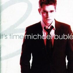 Michael Buble - It's Time (Tour Edition)