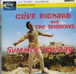Cliff & The Shadows Richard - Summer Holiday