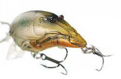 Live Target Bass Fishing Lures