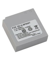 Eforcity BSAMBP85ST01 Samsung Compatible Li-ion Battery - Thumbnail 2