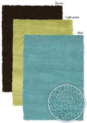 Hand Woven Majesta New Zealand Wool Rug 7 9 Round Free