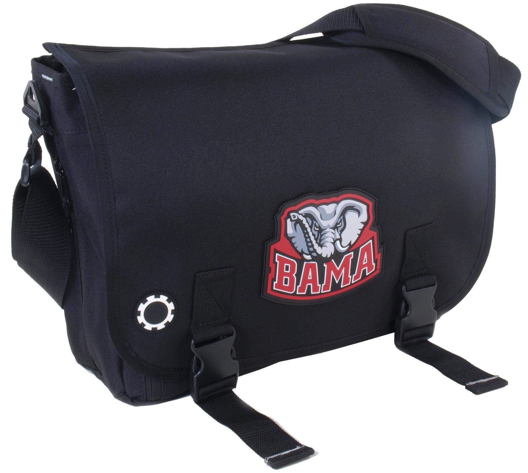 Alabama Collegiate Diaper Bag