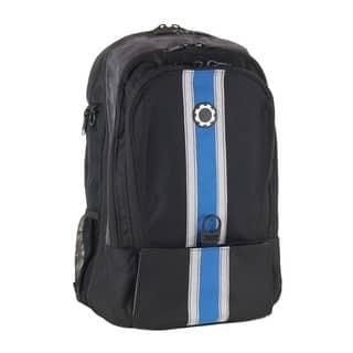 DadGear Backpack Diaper Bag, Center Stripe Blue https://ak1.ostkcdn.com/images/products/3200090/P11316062.jpg?impolicy=medium
