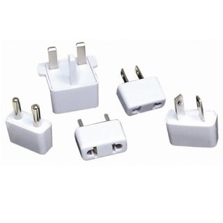Lenmar AC5 AC Power Plug