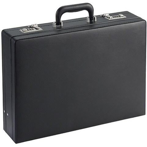 SOLO Grand Central Attache Briefcase
