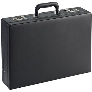SOLO Grand Central Attache Briefcase