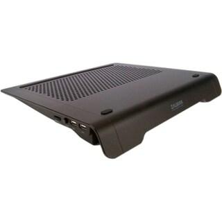 Zalman ZM-NC1000-B Ultra Quiet Notebook Cooler