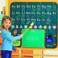 Electronic Learning Chalkboard