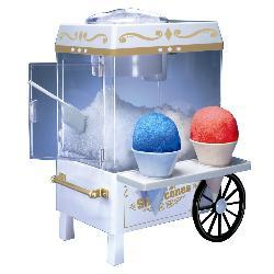 Nostalgia Electrics Vintage Snow Cone Maker - Thumbnail 1