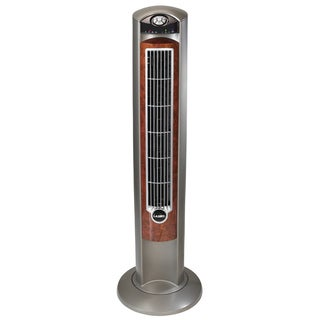 Lasko 2554 42-inch Wind Curve Tower Fan with Remote