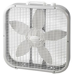 Lasko 3733 20-inch 3-speed Box Fan