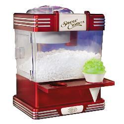 Nostalgia Electrics Retro Series Snow Cone Machine