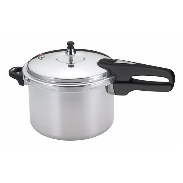 Mirro 6-quart Pressure Cooker