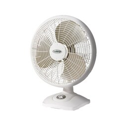Lasko 2506 16-inch Oscillating Table Fan