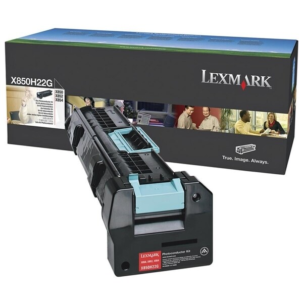 Lexmark Photoconductor Unit For X850e, X852e and X854e